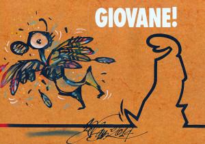 GIOVANE! 72