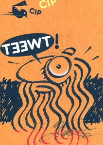 TWEET 72